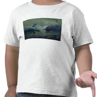 Cardiff Docks, 1896 Shirt