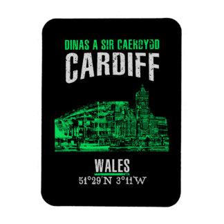 Cardiff Magnet