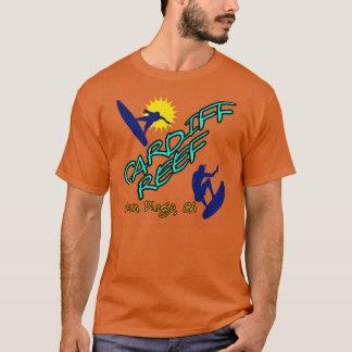 Cardiff Reef, San Diego, CA T-Shirt