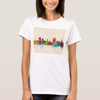 Cardiff Wales Skyline T-Shirt