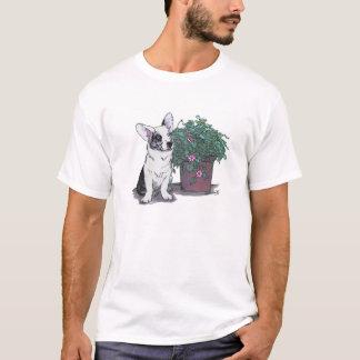 Cardigan Welsh Corgi Apparel ~ Blue Merle T-Shirt