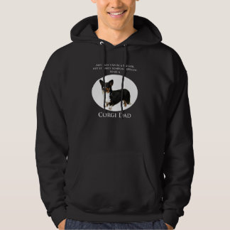 Cardigan Welsh Corgi Dad Shirt