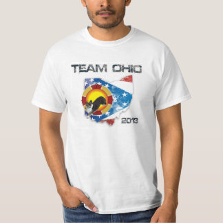 "Cardigan Welsh Corgi ""Drew"" T-shirt"