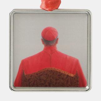 Cardinal 2012 christmas ornament