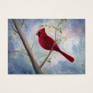 Cardinal ArtCard