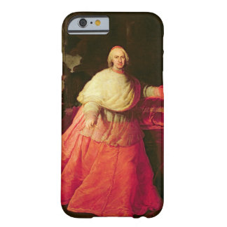 Cardinal Carlos de Borja, c.1721 (oil on canvas) Barely There iPhone 6 Case