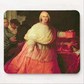 Cardinal Carlos de Borja, c.1721 (oil on canvas) Mouse Mat