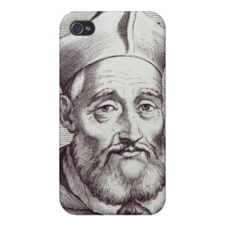 Cardinal Cesare Baronio Cover For iPhone 4