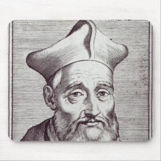 Cardinal Cesare Baronio Mouse Pad