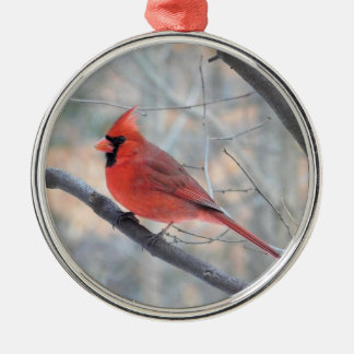 Cardinal Creek Profile Custom Ornament