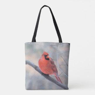 Cardinal Creek Tote Bag