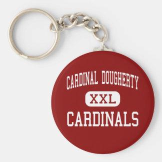 Cardinal Dougherty - Cardinals - Philadelphia Key Ring