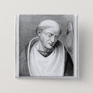 Cardinal Henry Beaufort, Bishop of Winchester 15 Cm Square Badge