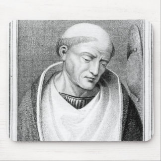 Cardinal Henry Beaufort, Bishop of Winchester Mouse Pad