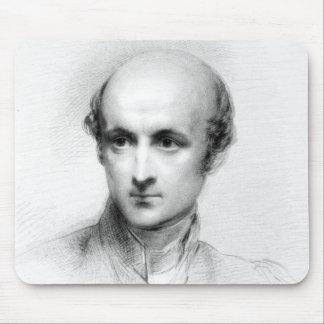 Cardinal Henry Edward Manning Mouse Pad