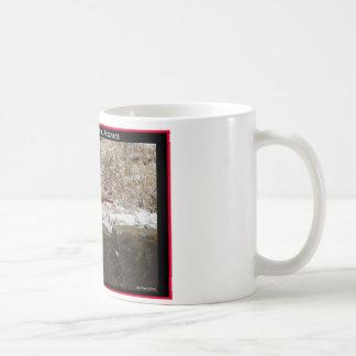 Cardinal Hot Springs Nat. Park Mountain AR Gifts Basic White Mug