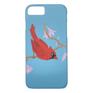 Cardinal iPhone 7 Case