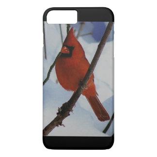 Cardinal, iPhone 7 Plus Case. iPhone 7 Plus Case