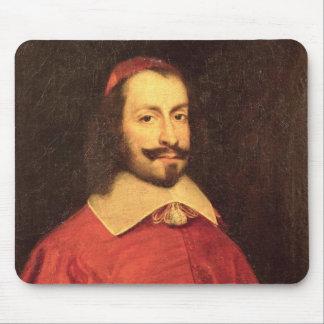 Cardinal Jules Mazarin Mouse Mat