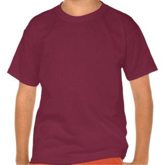 Cardinal Kitten Kids Shirt