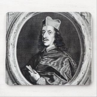Cardinal Leopoldo de' Medici Mouse Mat