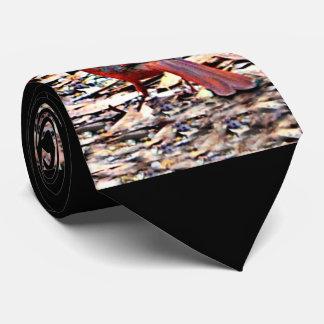 Cardinal (Male) Tie