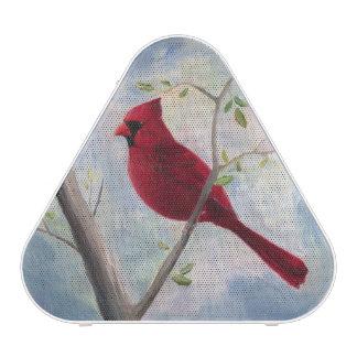 Cardinal Bluetooth Speaker