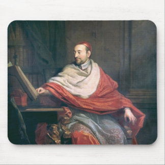 Cardinal Pierre de Berulle Mouse Mat