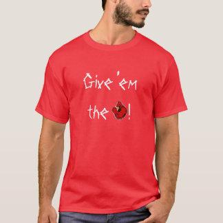Cardinal Pride! T-Shirt