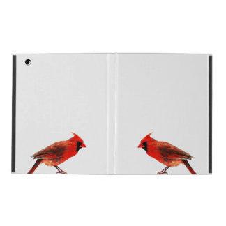Cardinal(s) iPad Cover