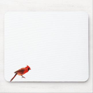 Cardinal(s) Mouse Mat