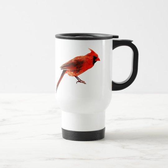 Cardinal(s) Travel Mug