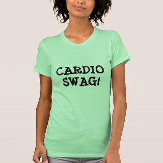 CARDIO SWAG T-SHIRT