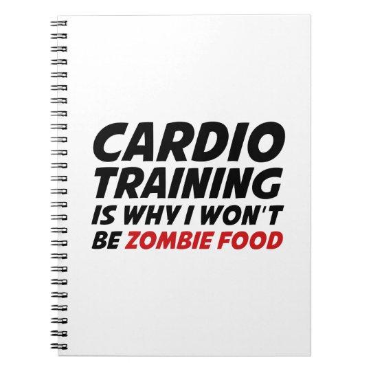 Cardio Training Is Why I Wont Be Zombie