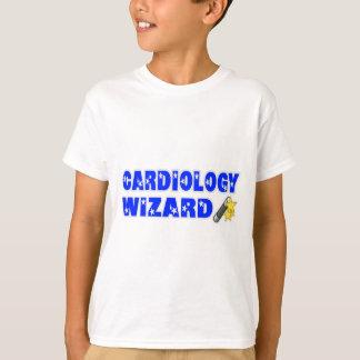 Cardiology Wizard T-Shirt