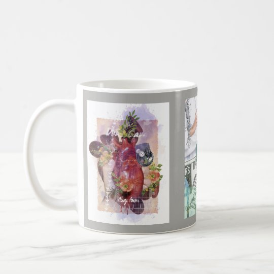 """Cardiovascular"" Mug"