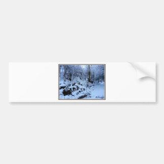 Cards Bumper Sticker