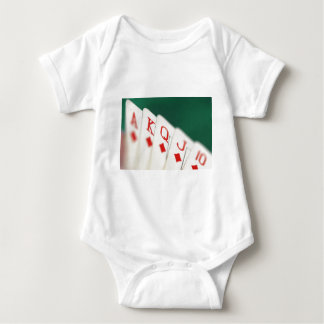 CARDS CARDS CARDS GAMBLE T-SHIRT