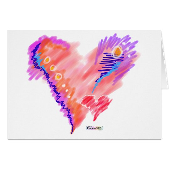 CARDS - Heart Felt