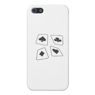 Cards Case For The iPhone 5