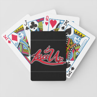 Cards Bicycle Poker Deck