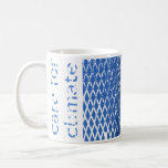 CARE FOR CL:MATE COFFEE MUGS
