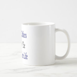 Care For Others Care For The Wild Marine Life Coffee Mugs