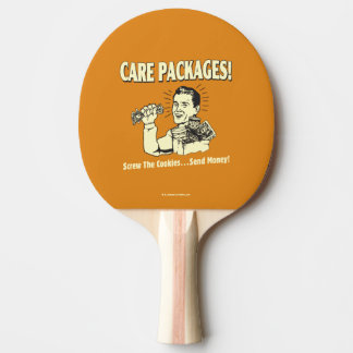 Care Packages: Screw Cookies Send $