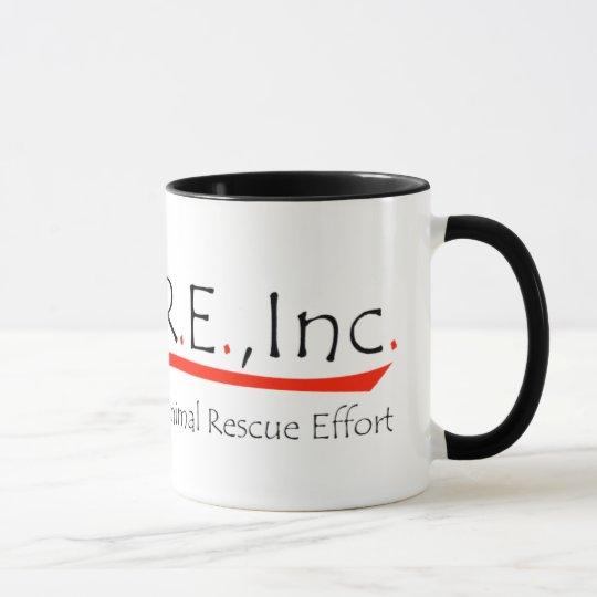 CARE speciality mug
