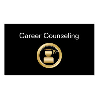 Career Counseling Business Cards