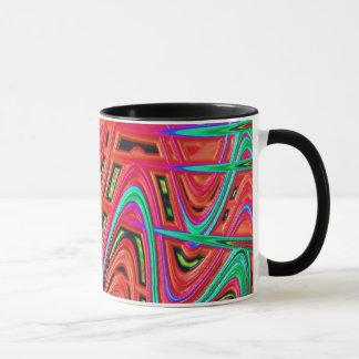 Carefree Motion Mug