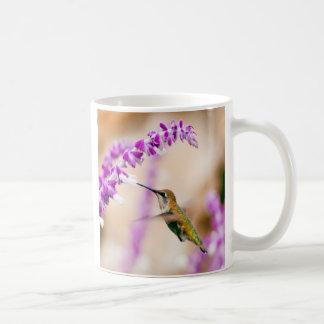 Careful Approach Coffee Mug