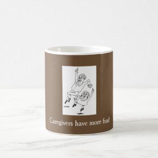 Caregiver Coffee Cocoa Tea Mug