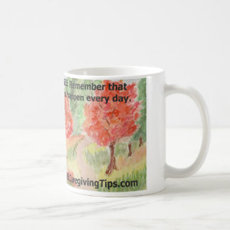 Caregiving Coffee Mug